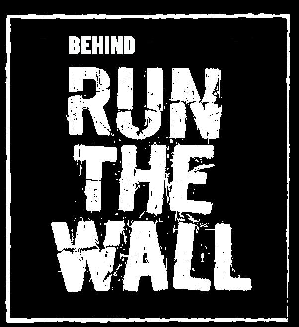 Behind run the wall shop