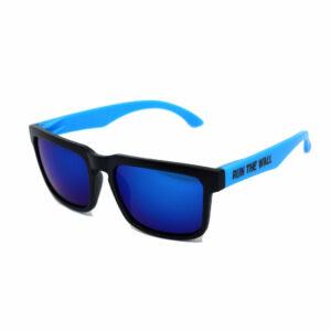 Blue'n Black Sunglasses - solbriller fra Run the wall