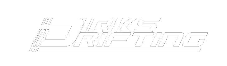 Dirks drift - run the wall
