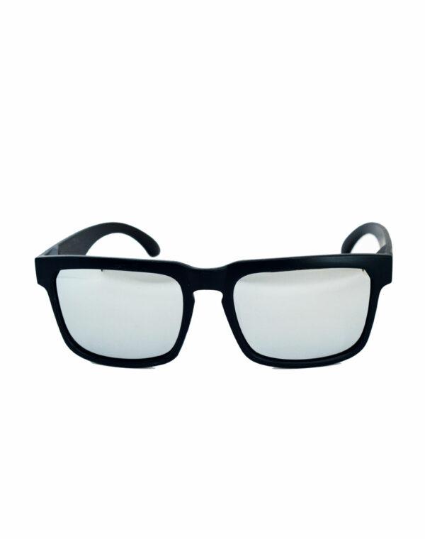 Matte Black Sunglasses - solbriller fra Run the wall
